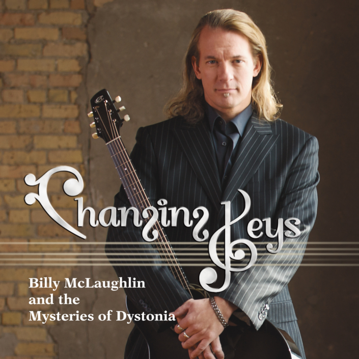 Billy McLaughlin, Changing Keys