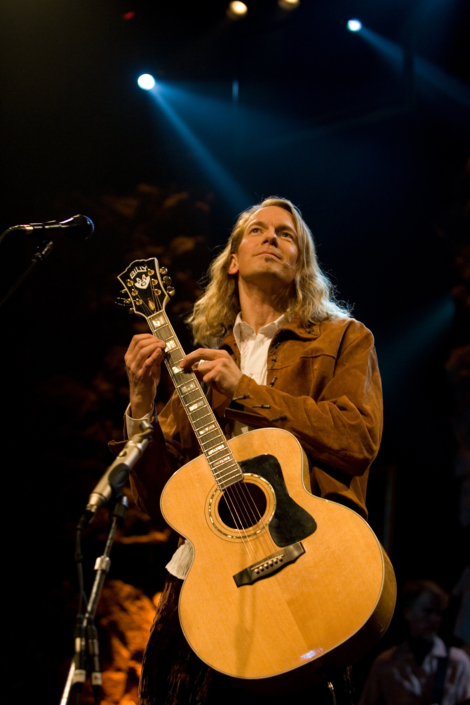 Billy McLaughlin, Photo credit: Ethan Miller