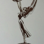 Local Emmy Award Presentation