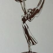 Local Emmy Award Presentation