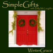 SimpleGifts New CD Released