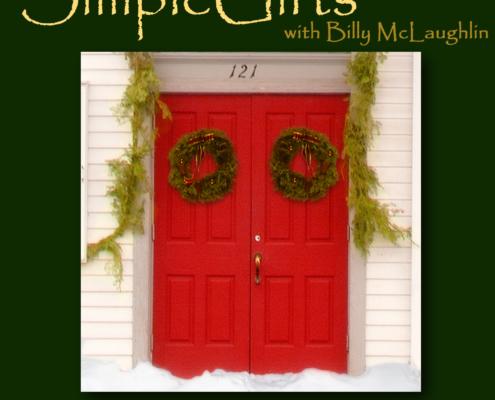 SimpleGifts New CD Released