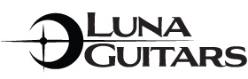 Interview with Luna Guitars
