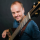 Join Billy at Andy Mckee's Musicarium
