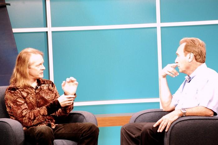 Billy-McLaughlin-In Studio Interview2