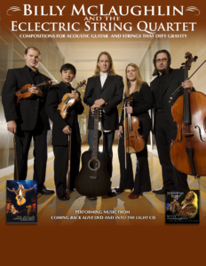 Billy-McLaughlin-Quartet-Poster