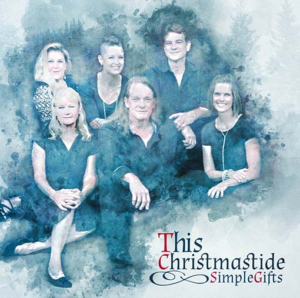 This Christmastide CD - SimpleGifts