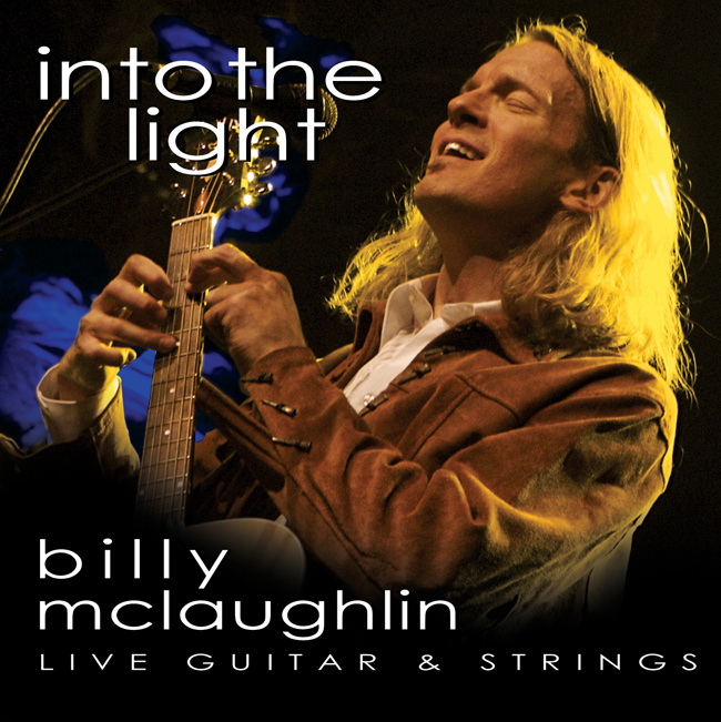 Billy McLaughlin - Into The Light