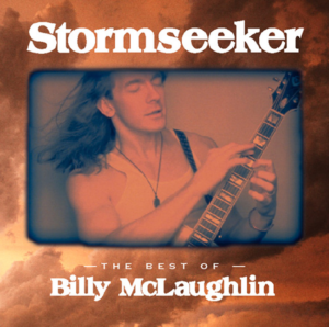Billy McLaughlin - Stormseeker