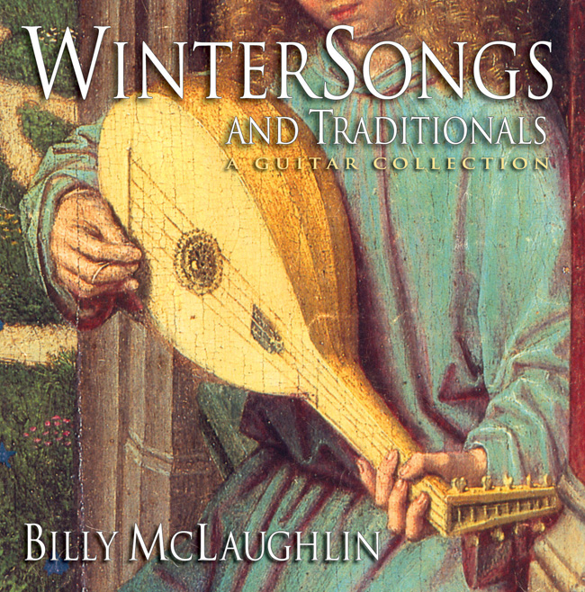 Billy cLaughlin - Wintersongs and Traditionals