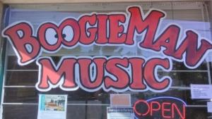 Guitar Workshop - Ellensburg WA @ Boogie Man Music