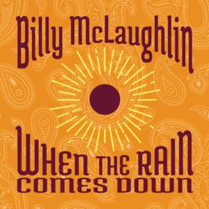 When the Rain Comes Down Cover