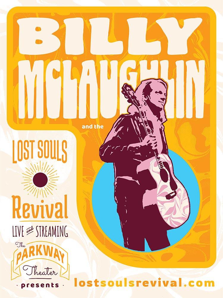 Lost Souls Revival Poster